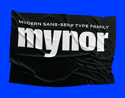 Mynor – Type Family