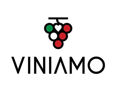 VINIAMO logo