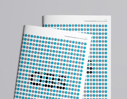 """""""Observador"""", Portuguese Newspaper - Editorial Design"""