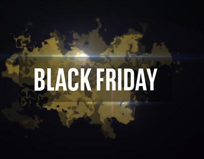 Black Friday عروض - BMCI Spot