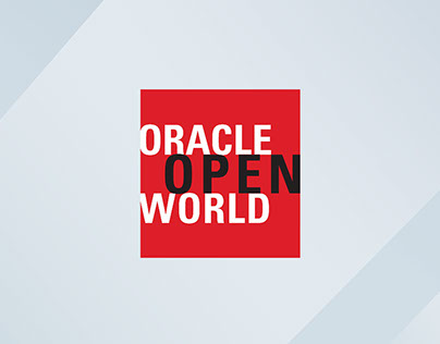 Oracle - Open World