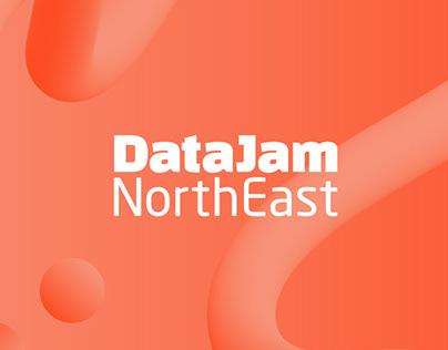 DataJam North East
