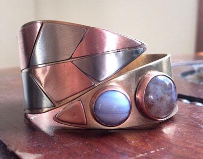 Jewelry Design, 2015