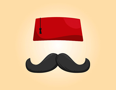 Man with Fez