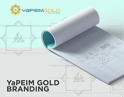 YaPEIM Gold | Branding