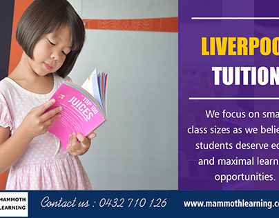 Liverpool Tuition