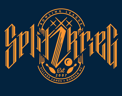 Splitzkrieg T-Shirt