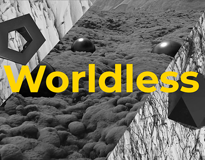 Worldless - 3D Traking