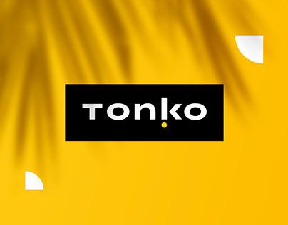 Tonko, design studio