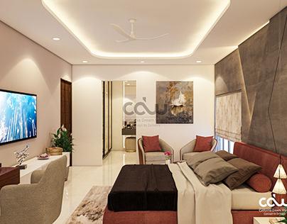 CDW-luxury interior design