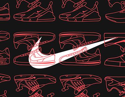 - Nike Favorites -