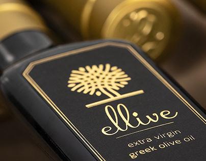 ellive   extra virgin greek olive oil
