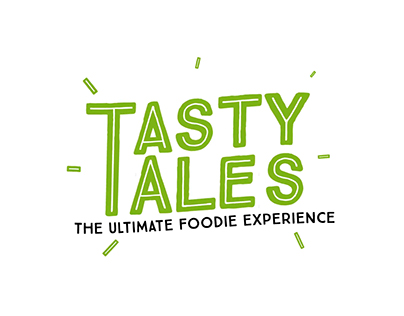 TASTY TALES by Amazonfresh