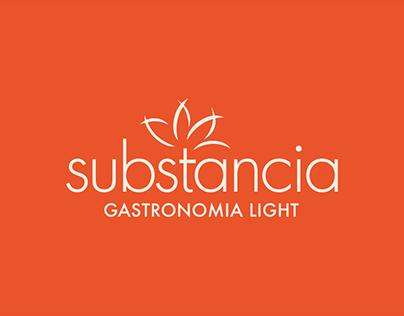 Substancia Gastronomia Light