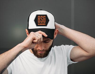 Logo & Branding - Ball Screw Guys