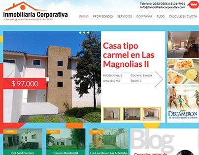 Inmobiliaria Corporativa