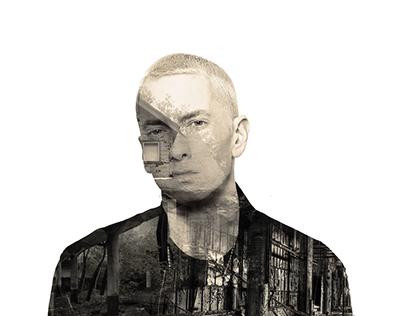 Double Exposure - Eminem