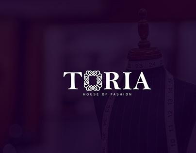 BRAND: TORIA