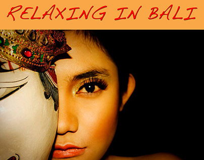 Meditative & Easy Listening Music - Balinese Folksongs