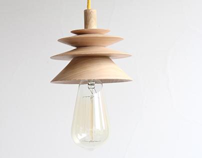 Nivo Lamp