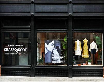 Grassroots, New York