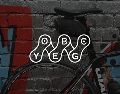 Oliver Bike Club Brand Identity