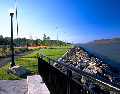 Park Design for the 21st Century