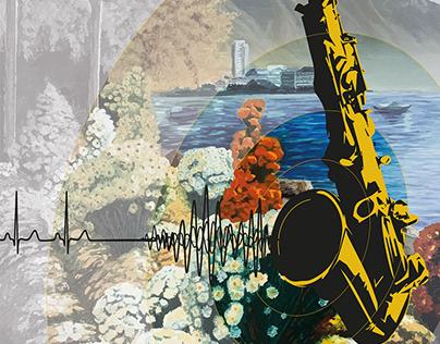 Montreux Jazz Festival - Silent Shores 2020 Contest