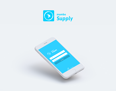 Mambo Supply - Workflow and UX