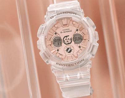 G-Shock: QX SN5