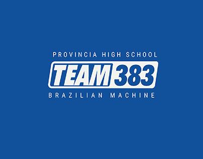 Team 383