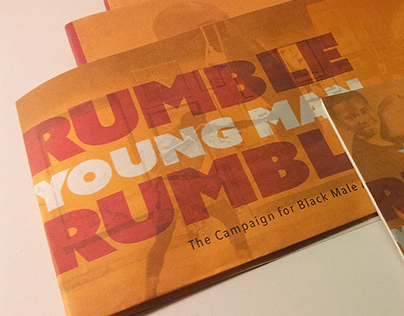 Rumble Young Man Rumble Event Agenda