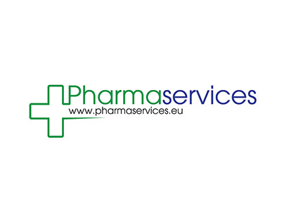 Pharmaservices Brand and Site
