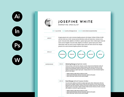 Josefine Resume
