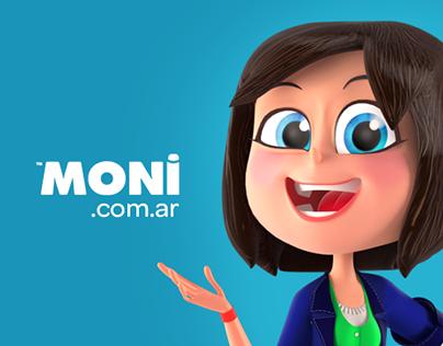 Animaciones Moni™