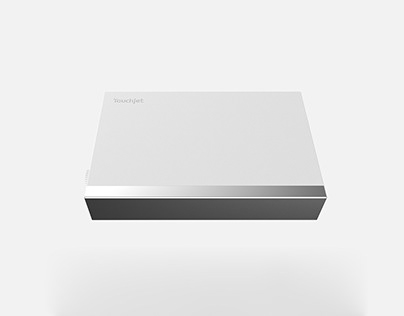 Touchjet S1 projector