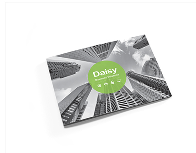 Daisy Business Solutions - Corporate Profile