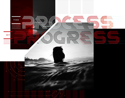 AIGA : The Process of Progress : Anton & Irene