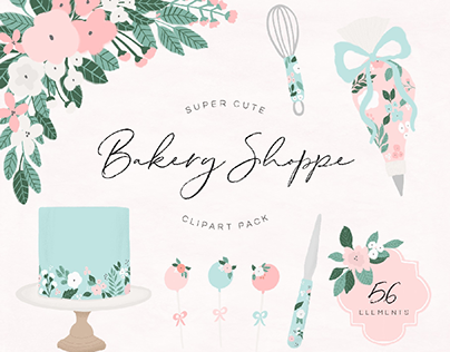 Bakery Shoppe
