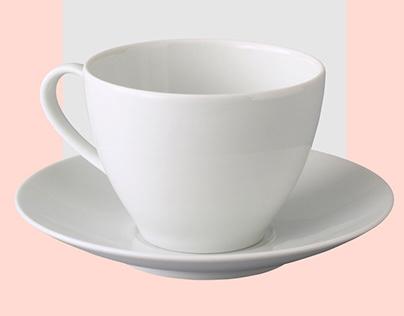 Not You Regular Cup of Tea