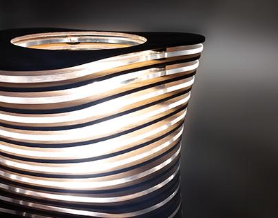 The Ternion Lamp