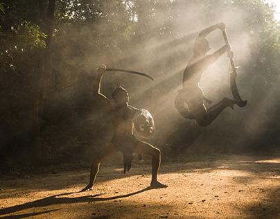 ANGAMPORA: The Deadly Ancient Legacy of Sri Lanka