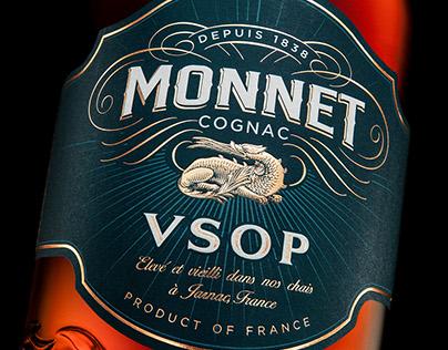 Cognac Monnet: a Renaissance project