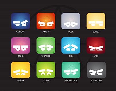 Basic Shapes   Emojis
