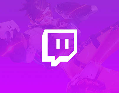 New Twitch Concept