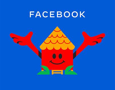 Facebook #DeserveToBeFound