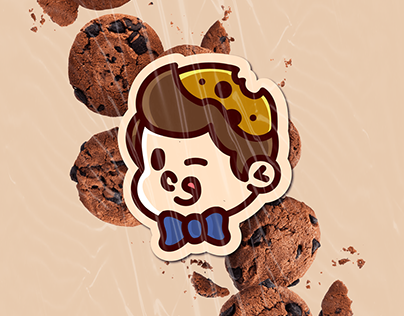 Cookie Boy