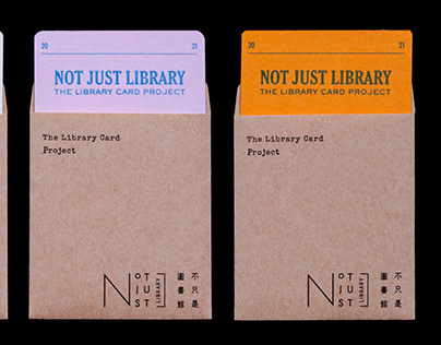 The Library Card Project