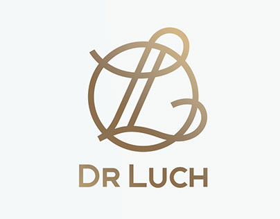 Logo for Dr Luch