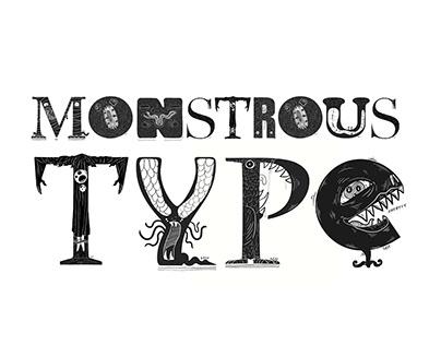 Monstrous Type